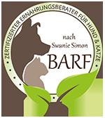Tierheilpraxis-Andrea-Ruhhammer-Barf-Zertifikat