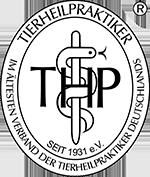 Tierheilpraxis-Andrea-Ruhhammer-Logo-THP