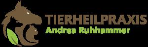 Tierheilpraxis-Andrea-Ruhhammer-Logo